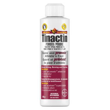 Tinactin Antifungal Powder