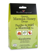 Wedderspoon Organic Organic Manuka Honey Drops