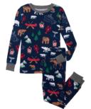 Hatley True North Kids Pajama Set