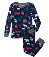 Hatley Ensemble de pyjama True North pour enfant