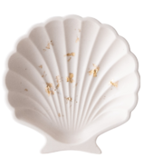 MELP Catch-All Shell Dish Stay Golden