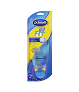 Dr. Scholl's Massaging Gel Fit Insoles for Men