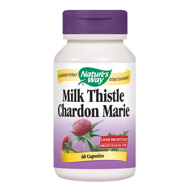 Nature\'s Way Milk Thistle