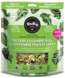 Healthy Crunch Kale Chips The Cool Cucumber + Dill