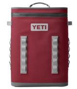 YETI Hopper BackFlip Soft Cooler 24 Harvest Red