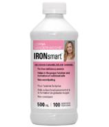Lorna Vanderhaeghe IRONsmart Liquid