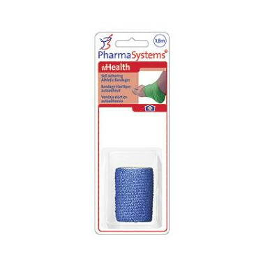 PharmaSystems Self Adhering Bandage