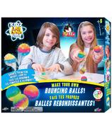 Kidz Lab DIY Bouncy Ball