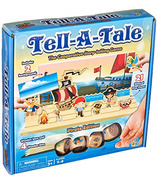 Tell-A-Tale Pirate Edition