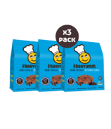 FreeYumm Double Chocolate Cookies Bundle