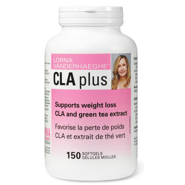 Lorna Vanderhaeghe CLA Plus With Green Tea Extract