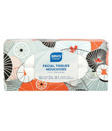 Savvy Home Facial Tissue 2ply