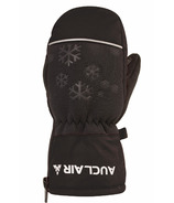 Auclair Flurry Mitt Black