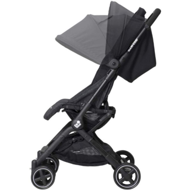 Maxi-Cosi Lara RS Ultracompact Stroller Nomad Black