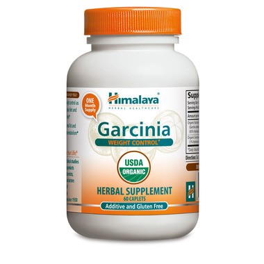 Himalaya Herbal Healthcare Garcinia