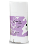 Pure Bath + Body Lavender Deodorant