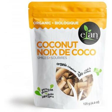 Elan Coconut Smiles
