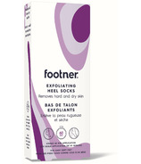 Footner Exfoliating Heel Socks