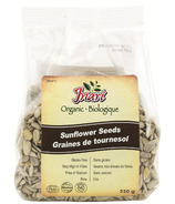 Inari Organic Hulled Sunflower Seeds