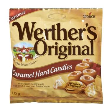 Werther\'s Original Hard Candies