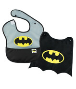 Bumkins DC Comics Batman Caped SuperBib
