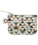 Danica Studio Zip Pouch Small Tessellate