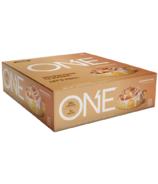 ONE Protein Bar Cinnamon Roll Case