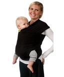 Boba Wrap Baby Carrier Black