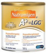 Nutramigen A+ with LGG Hypoallergenic Infant Formula