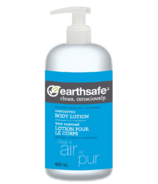 EarthSafe Clean Air Body Lotion Unscented