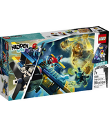 LEGO Hidden Side El Fuego's Stunt Plane Building Kit