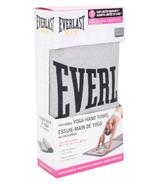 Everlast Microfiber Yoga Hand Towel