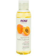 NOW Solutions Apricot Kernel Oil