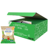 Healthy Times Organic Honey Graham Bear Snack Packs