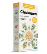 Chickapea Pasta Organic Lentil Shells & Cheese