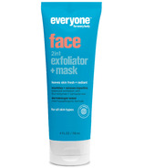 EO Everyone Gentle 2-in-1 Face Exfoliator + Mask
