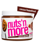Nuts n More Hazelnut Protein Spread