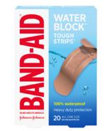 Band-Aid pansements durs et imperméables