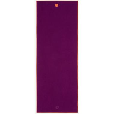 Manduka Yogitoes Skidless Towels Chakra Collection