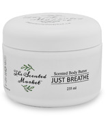 The Scented Market Just Breathe Body Butter