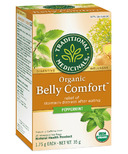 Traditional Medicinals Belly Comfort