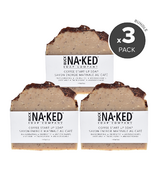 Buck Naked Soap Company Coffee Start Up Soap Bundle