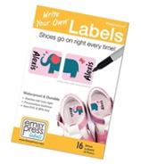 Emily Press Labels Shoe Labels Parade Love