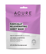 Acure Rejuvenating Sheet Mask