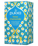 Pukka Three Camomile Tea
