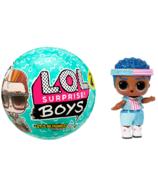L.O.L. Surprise Boys Series 4 Boy Doll with 7 Surprises