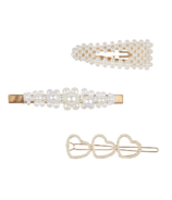 Mimi & Lula Pearly Queen Clips