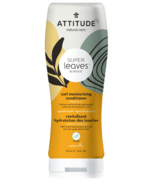ATTITUDE Conditioner Curl Moisturizing