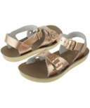 Salt Water Sandals Sweetheart Children's Sandal Rose Gold