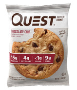 Quest Nutrition Protein Cookie Chocolate Chip
